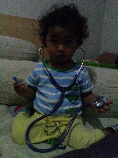 Dokter Dipo